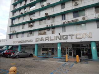 EDIF DARLINGTON,RIO PIEDRAS -RES O COMMERCIAL