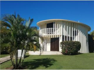 Villa Taina - Playa, Muelle y Rampa para Bote