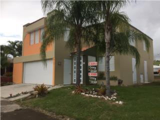 Mansiones De Coamo 4 - 2 1/2 $165K