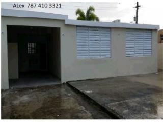 Extension Jardines de Coamo, Veala Hoy
