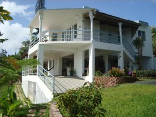 Palmasola, Canovanas, Preciosa casa de campo