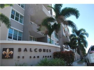 Balcones de San Juan, Penthouse, De magazine!
