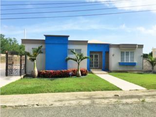 Urb. Villa Capáez