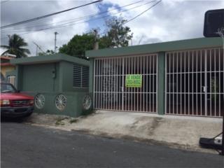 Canovanas - Comunidad San Isidro - 3/2