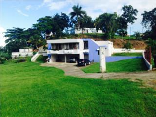 Colinas De Bayamon 4hab-3.5baños $213500