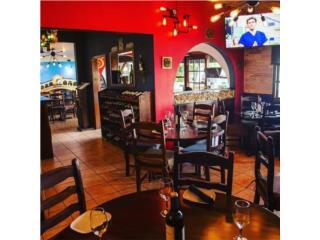 Restaurante en marcha,buena localización!!!