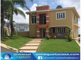 Urb Hacienda La Cima - Cidra - Llame Hoy