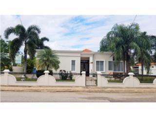 Urb. Villa Capáez, Hatillo