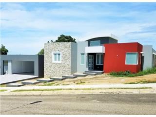 Casa Nueva en Bo. Carrizales