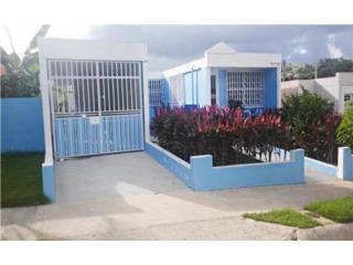 VALLES DE SANTA OLAYA - BAYAMON - NUEVA