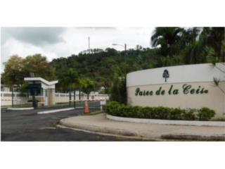 Casa en Paseo La Ceiba, 3 cuarto y 2 baños