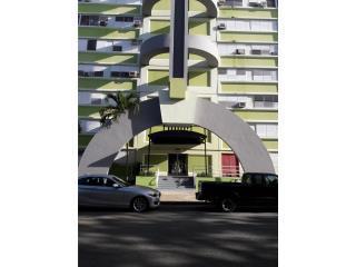 Almendros Plaza piso 7