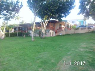 Vende Casa Playa frente al Mar Islote km 6.4