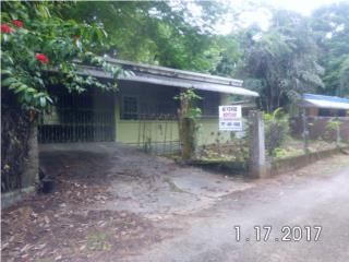 Se vende casa en Candelaria cerca de farmacéuticas