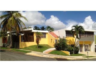 Urb. Ext. La Alameda, Cupey/Guaynabo 4h-3b  $254k
