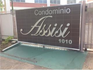 CONDOMINIO ASSISI