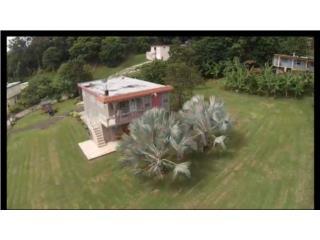 Bo. Vista Alegre Casa de Dos Niveles 135K