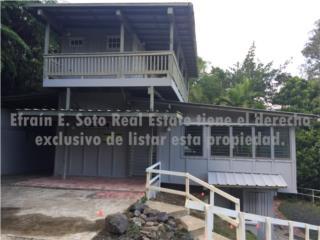 Villa del Caribe(Carite) (2hab/1.1 banos)