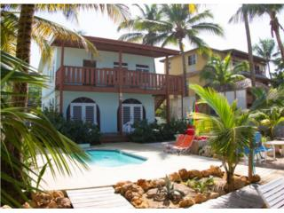 Rincon Oceanfront House, Sandy Beach