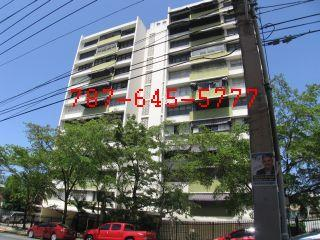 San Jorge Gardens 3H-2B Exciting View Cov pkg