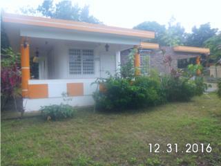 Se vende casa en Factor II km 10.0