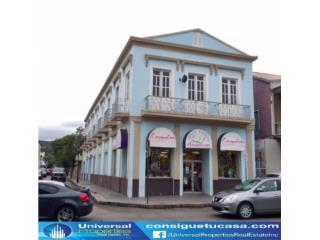 Bo Pueblo - Ponce - Excelente Ubicacion