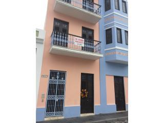 Condominio San Cristobal Viejo San Juan