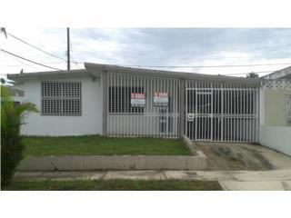 Casa Santiago Iglesias SJ 3h y 1B $123,000