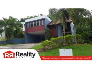 Mansiones de Bairoa, Caguas