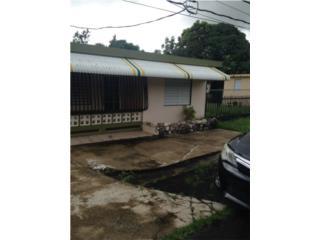 Barrio Aguas Claras C/Los Pinos #107-A Ceiba