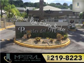 (Penhouse) Portales Del Monte en Ponce