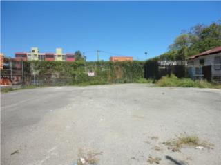 Solar, Bo. Santurce, 929 Metros, 290K
