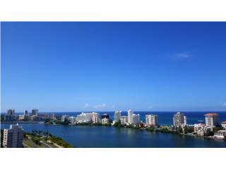 Sub PH @ Cosmopolitan -- Panoramic View!