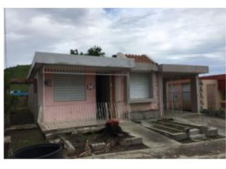 Hacienda del Rio, Coamo - Reposeida