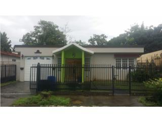 Comoda propiedad en Villa Rica, Bayamon