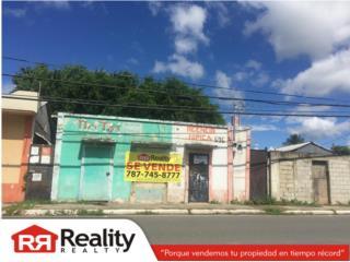 Local Comercial C/Muñoz Rivera, Santa Isabel