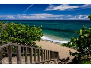 Apartamento a pasos de la Playa Montones