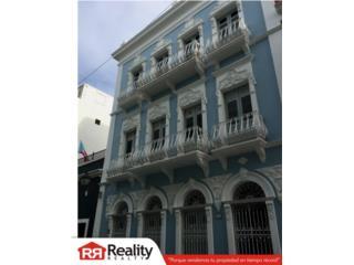 Cond. Solsticio, Viejo San Juan