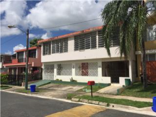 URB. MUÑOZ RIVERA