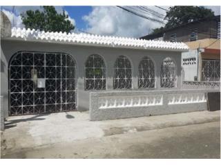 Caguas - Urb Delgado - 3/2 - (H)