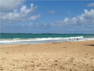 Costa Azul Apt at the beach,Taft St. Condado