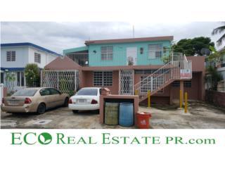 Villa Carolina, Control Acceso SE PAGA SOLA