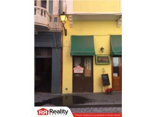 Propiedad Mixta, Calle Fortaleza