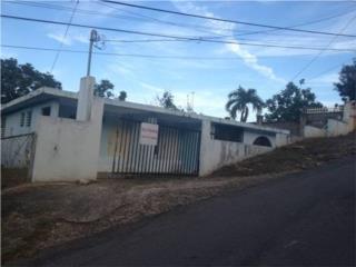 Casa, Bo. El Negro, 6H,2B, 60K