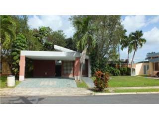 Urb Mansiones de Santa Bárbara