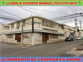 LOCAL COMERCIAL- CALLE PACHECO # 13*INVERSION