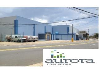 Comandante Industrial Park (9) 2732 m2