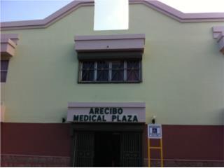 OFICINA EN ARECIBO MEDICAL PLAZA