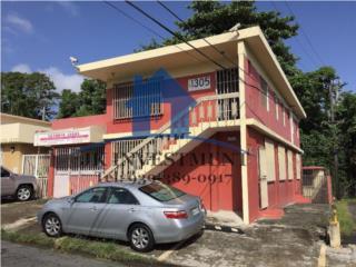 Puerto Nuevo*Residencial/Comercial*7H/5.5B*R