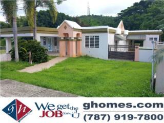 Casa en Las Calderonas, Ceiba